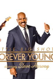 Watch Movie Little Big Shots Forever Young - Season 01