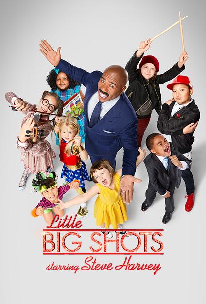 Watch Movie Little Big Shots - Season 4