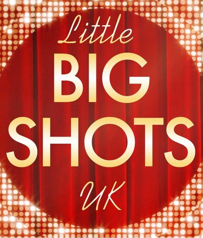 Watch Movie Little Big Shots (UK) - Season 2