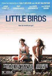 Watch Movie Little Birds
