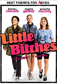Watch Movie Little Bitches