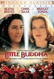 Watch Movie Little Buddha