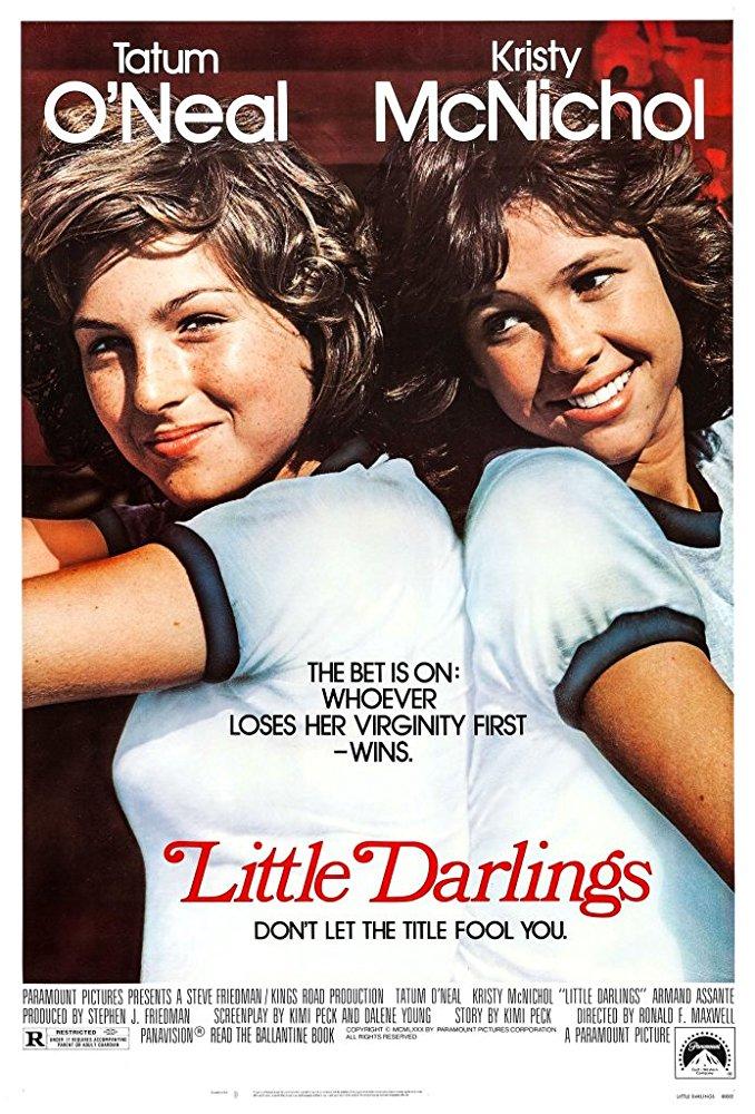 Watch Movie Little Darlings