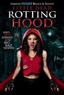 Watch Movie Little Dead Rotting Hood