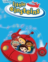 Watch Movie Little Einsteins - Season 4