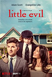 Watch Movie Little Evil