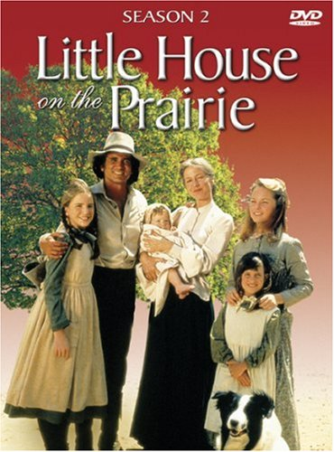 Watch Movie Little House on the Prairie - Season 1