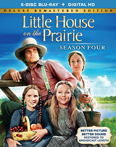 Watch Movie Little House on the Prairie - Season 4