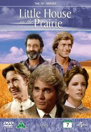 Watch Movie Little House on the Prairie - Season 5