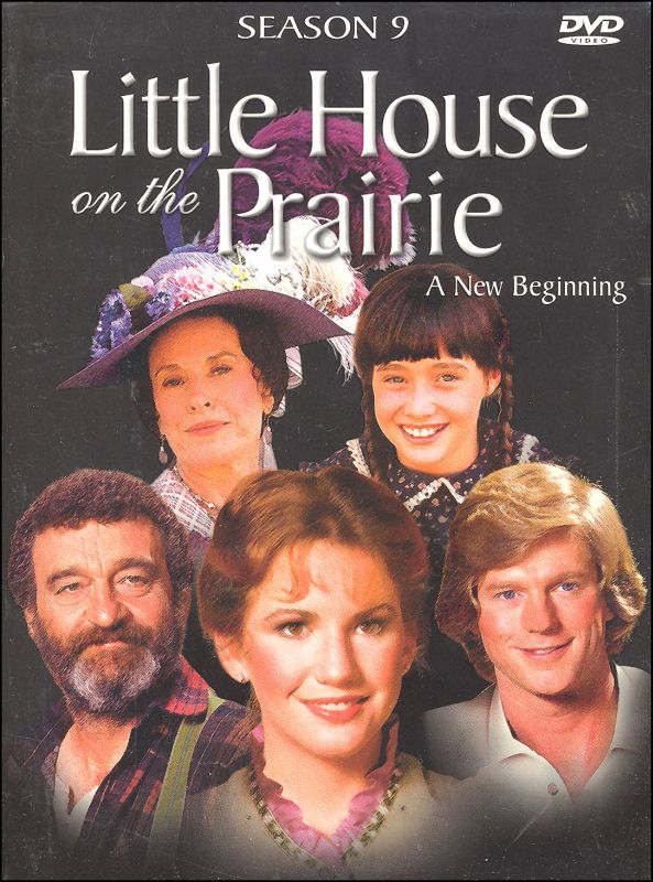 Watch Movie Little House on the Prairie - Season 9