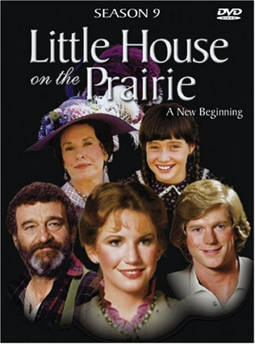 Watch Movie Little House on the Prairie - Season 9 Specials