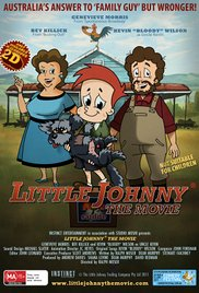 Watch Movie Little Johnny The Movie