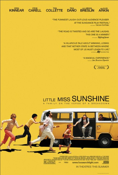 Watch Movie Little Miss Sunshine