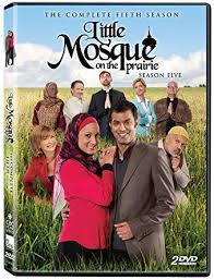 Watch Movie Little Mosque on the Prairie season 2