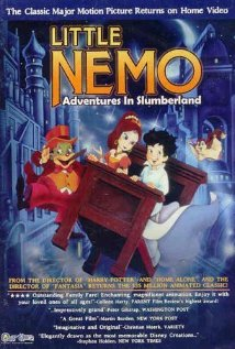 Watch Movie Little Nemo Adventures in Slumberland