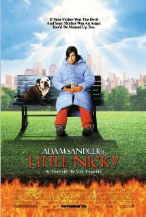 Watch Movie Little Nicky