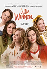 Watch Movie Little Women (2018)