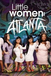 Watch Movie Little Women: Atlanta - Season 4