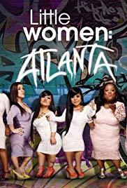 Watch Movie Little Women: Atlanta - Season 5