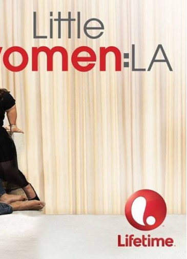 Watch Movie Little Women: LA - Season 8