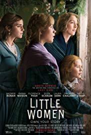Watch Movie Little Women
