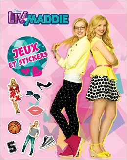 Watch Movie Liv and Maddie - Season 1