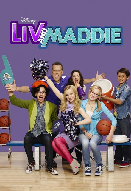 Watch Movie Liv and Maddie - Season 2