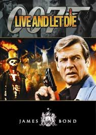 Watch Movie Live And Let Die (james Bond 007)