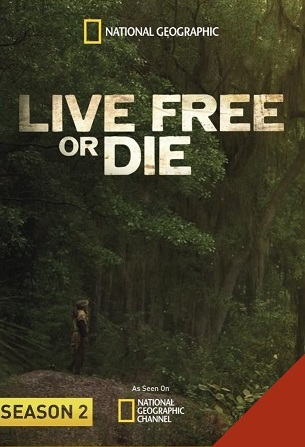 Watch Movie Live Free or Die - Season 2
