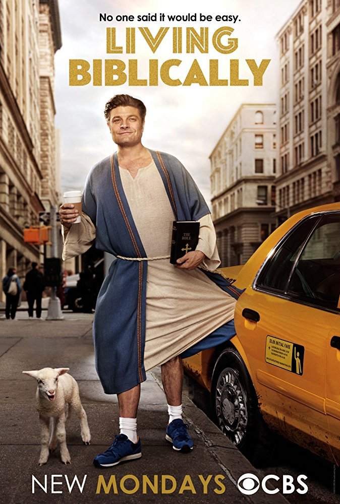 Watch Movie Living Biblically - Season 1