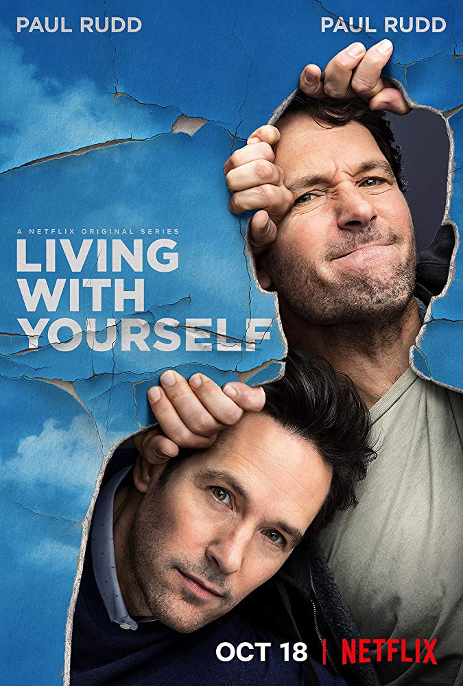 Watch Movie Living with Yourself - Season 1