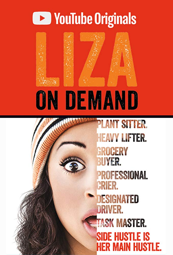 Watch Movie Liza on Demand - Season 1