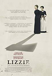 Watch Movie Lizzie