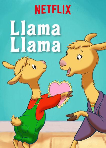 Watch Movie Llama Llama - Season 2