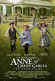 Watch Movie L.M. Montgomery's Anne of Green Gables: The Good Stars