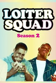 Watch Movie Loiter Squad - Season 2
