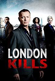 Watch Movie London Kills - Season 2