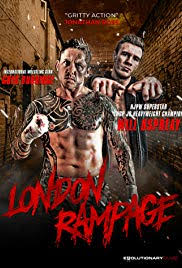 Watch Movie London Rampage