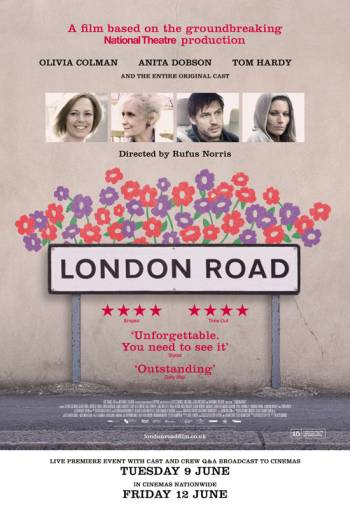 Watch Movie London Road