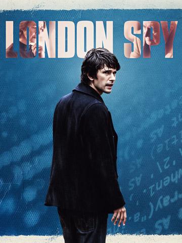 Watch Movie London Spy - Season 1