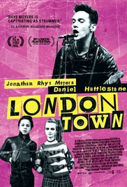 Watch Movie London Town