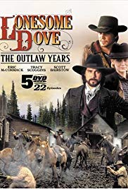 Watch Movie Lonesome Dove: The Outlaw Years - Season 1