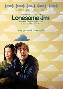 Watch Movie Lonesome Jim