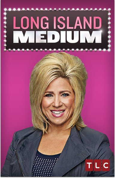 Watch Movie Long Island Medium - Season 13