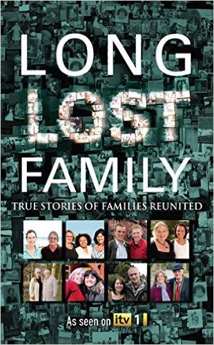 Watch Movie Long Lost Family - Season 8