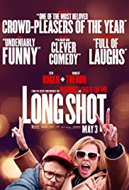 Watch Movie Long Shot (2019)