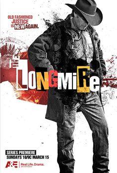 Watch Movie Longmire - Season 1