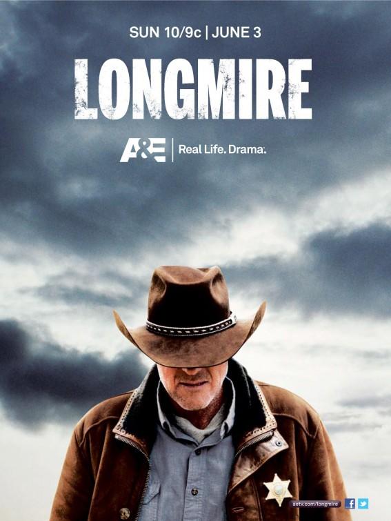 Watch Movie Longmire - Season 4