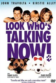 Watch Movie Look Who's Talking Now
