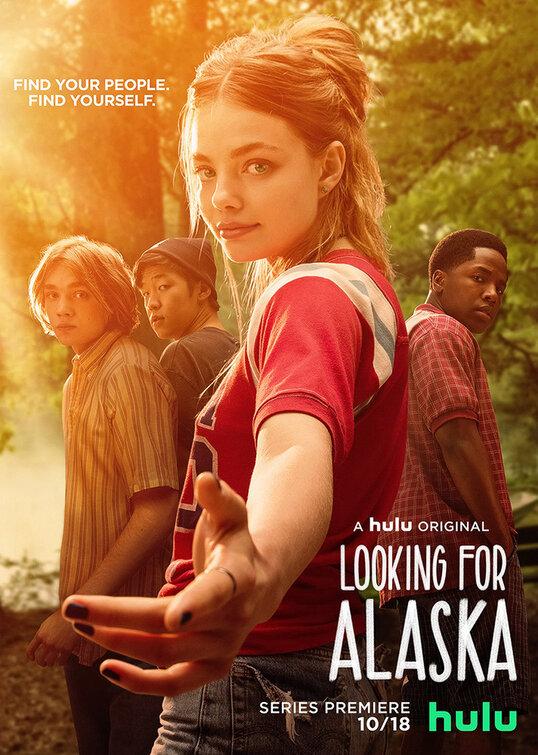 Watch Movie Looking for Alaska - Season 1